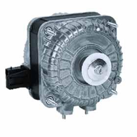 YZF带端子/插头罩极电机